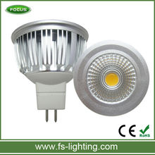 narrow beam angle led spot light RA>80 high quality 85-265v led