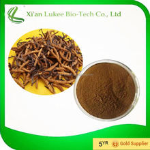 Organic Reishi /Shiitake /Maiitake /Cordyceps /Agaricus blazei mushroom extract polysaccharide powder capsuled suppled