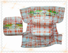 new design hot sale super soft disposable OEM Baby Diaper b grade factory
