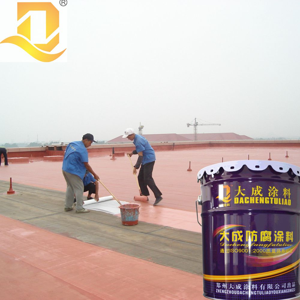 Polyurethane Waterproof Coating coating materials Suppliers