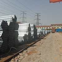 for sale China manufacturer 1 inch steel pipe