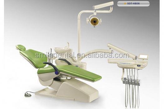 H806 best quality low price chinese dental unit with CE