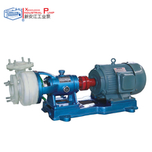 chemical plunger pump