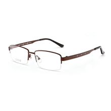 Unique style optical frames for myopia optical reading glasses frame for man