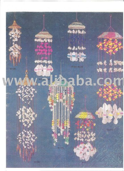 Wind Chimes, Home Decoration