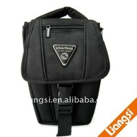1680D polyester fashion slr camera bag