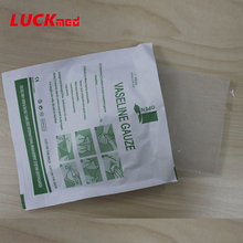 Surgical Sterile Paraffin Gauze