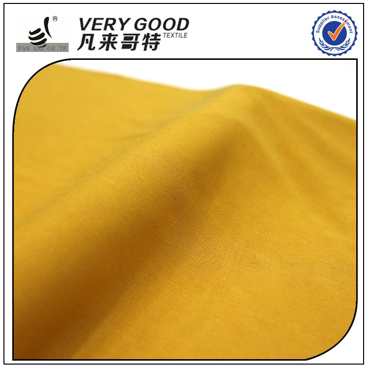 Exporting standard ITY plain dyed knit fabrics