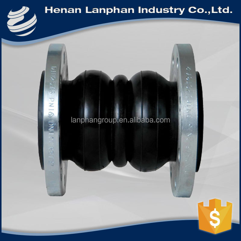 China Supplier Sale EPDM Flexible Rubber Expansion Joint Price
