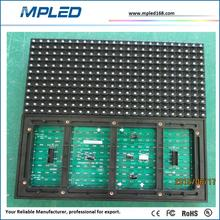 High precision LED of MBI 5020 IC for LED module LED Displays as outdoor advertising screen