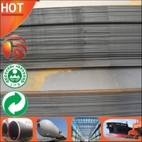 hot rolled 10mm thick low alloy high strength steel plate Fe430 Fe510