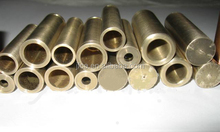 Extruded aluminium bronze tube C61000 C61400 C62300 C63000