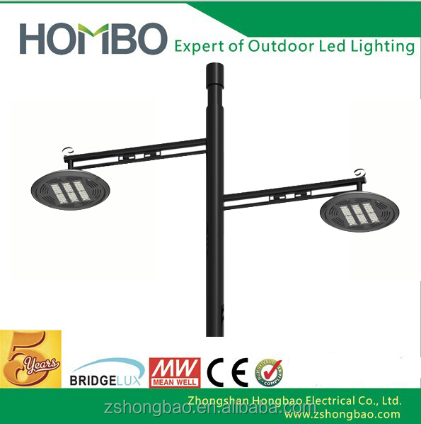 Savings potential 32w -86w complete set old fashioned street light