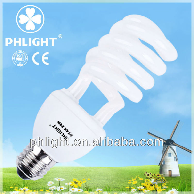 China factory CFLs for Outdoor Lighting