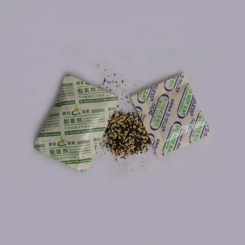 diatomite granules used in deoxidizer size 0.25-0.8mm oxygen absorber