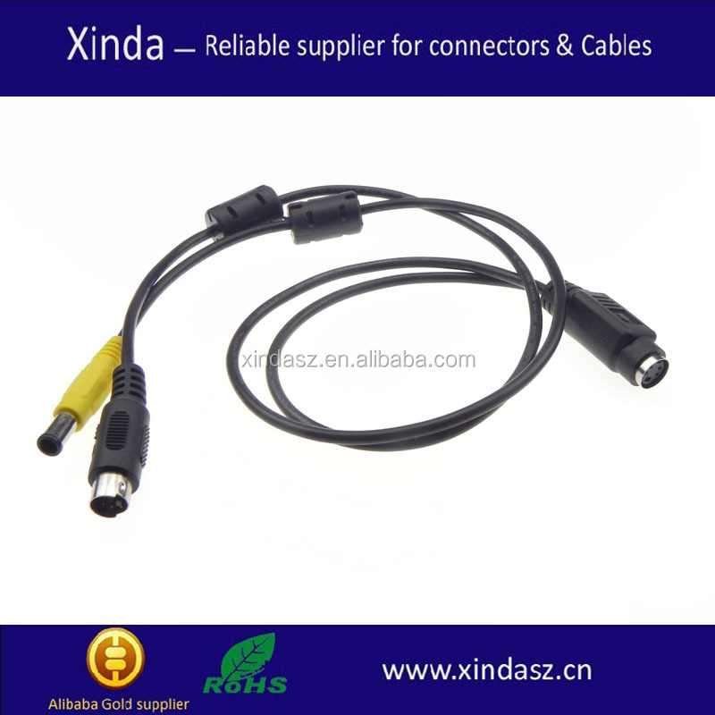 vga to rca cable ODM/OEM with factory price&reliable supplier