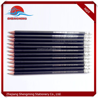 High Quality Customized unbreakable lead pencil, graphite pencil lead Of School Supply