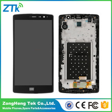 Best quality lcd replacement for lg g4, for lg g4 beat lcd screen touch digitizer
