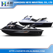 CHINESE MANUFACTURER Jetski Black or White Color CA-1 Suzuki Engine 1300CC 2 person China Small Jet Ski Boat
