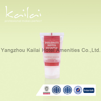 disposable hotel accessories grass scent hotel shampoo and shower gel/Hair Care Products Set Bottle Cosmetic