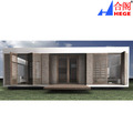 Villa Design Shipping Container Living House