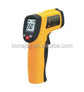 Digital handheld household infrared thermometer GM300