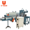 High Quality Automatic Bottle Shrink Wrapping Machine Price