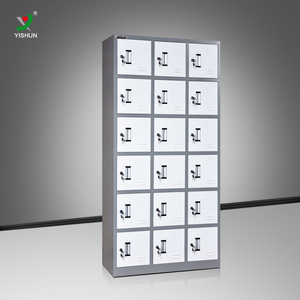 Wholesale metal wardrobe locker military steel metal locker