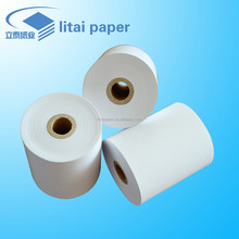 Blank or printed Cash Register Thermal Paper Roll