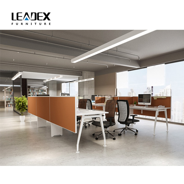 2018 New Design Asian Office Furniture Executive Call Center Desk Product On Alibaba
