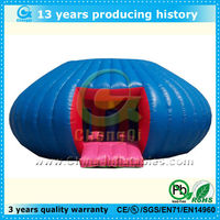 hot sale pumpkin bounce house