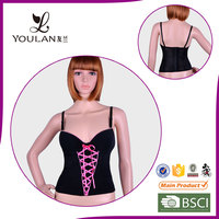 high quality classical fashion holds abdomen tensioning back pain corset