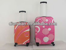professional beauty case trolley luggage