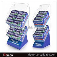 Hot sale and good quality stands for chewing gum display ZH-2014323