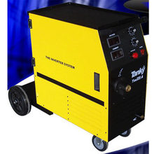 Sanitary Wares Lavatory Hydrogen Welding Machine