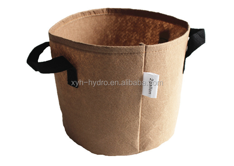 CastleGreens plant wholesale felt plant nursery pot for plant