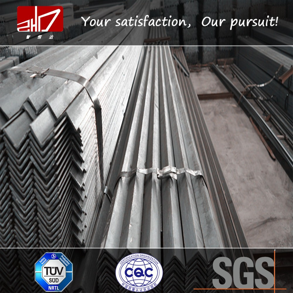China bulb angle steel for sale