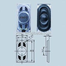 20x40mm manual for mini digital speaker