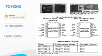 Electronic Components & Supplies SSM2018TP