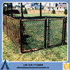 Anping Diamond Mesh / PVC Coated Chain Link Fence / Galvanized Chain Link Mesh