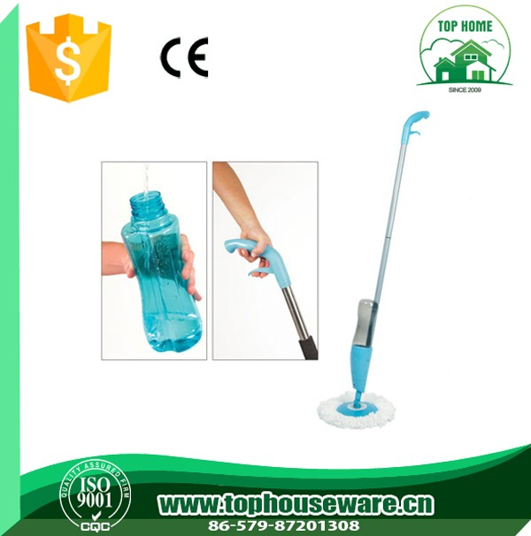 hot new products for 2016 microfiber magic spray mop