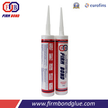 300ml Sunroof Sealing Acetic Silicone Sealant For Ceramic Tiles Uses