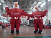 Inflatable Moving Bird /Inflatable Mascot