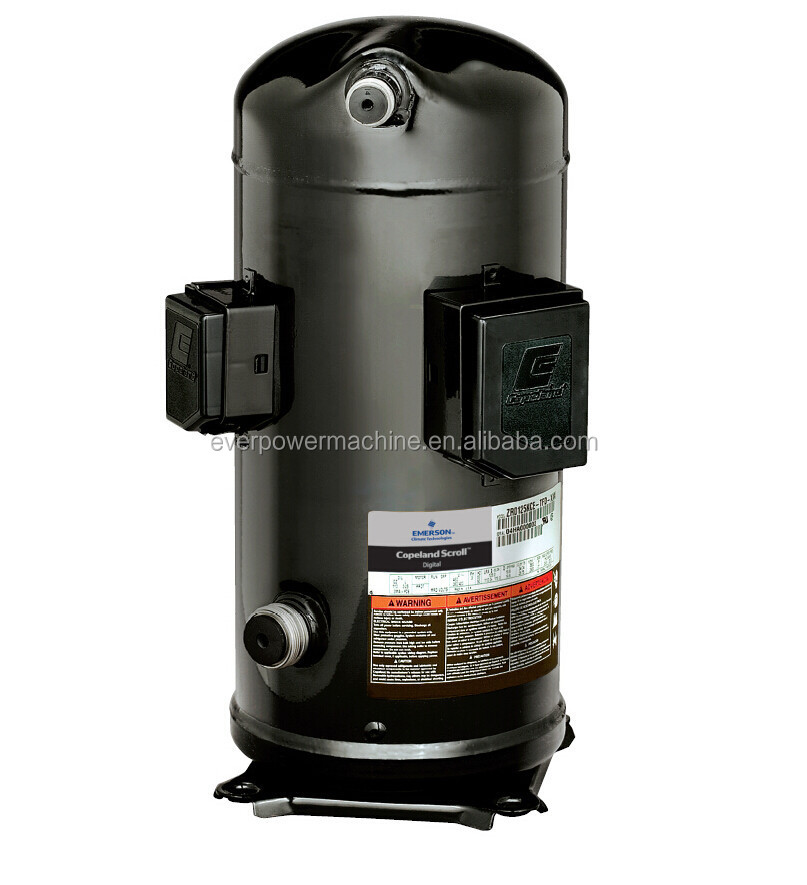 Copeland Scroll ZR144kc-tfd-522 Price Refrigerator Compressor