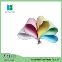 CB+CF 2 ply continuous NCR listing paper