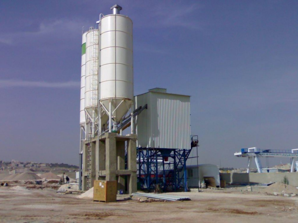 High quality custom 50T-300T used cement silo price