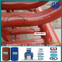 polyurea water pipeline protection corrosion resistant coatings