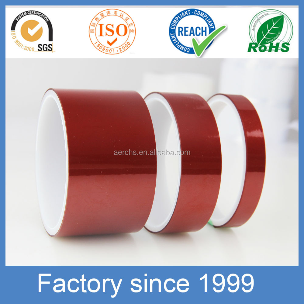 ESD Excellent Chemical Stability Polyimide Film