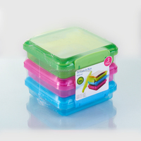 450ml plastic food container