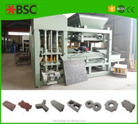Concrete Blocks Making Business Plan - Buy Small Block Machine